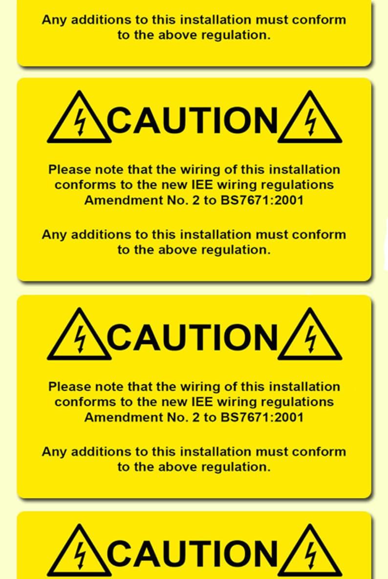 Iee Wiring Regulation