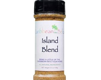 Island Blend