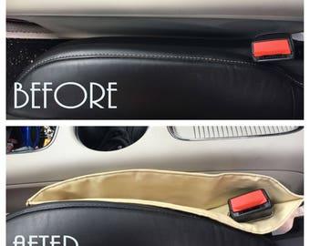 Car Clutch Pocket PDF Sewing Pattern