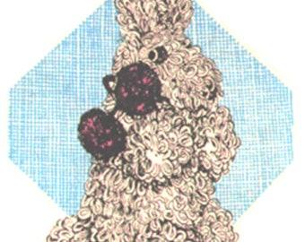Crochet Loop Stitch Bunny Pattern, Loop Stitch Bunny For Children Pattern, Crochet Loop Stitch Bunny Toy, PDF Pattern