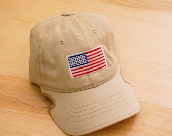 8c81ff3200b USA Tactical Flag hat