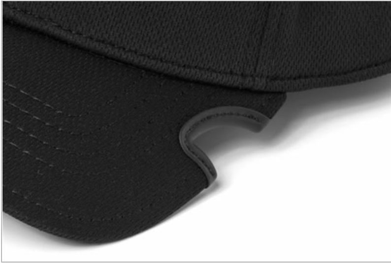 NOTCH Visor, Custom Embroidered Hats, Tactical Hat, Outdoor Sunglasses Cap,  Bow Hunting Hat, Custom Notch Headwear, Military Hat,