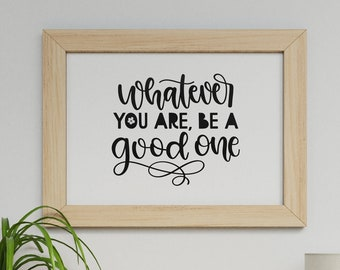 Printables + Wall Art