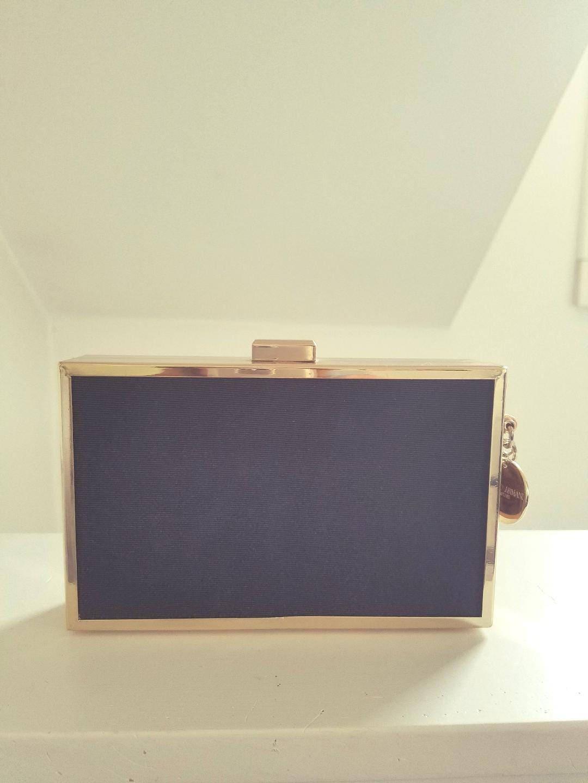 6356018d334 Vintage Giorgio Armani Parfum Clutch Free Priority Shipping   Etsy