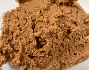 Naked Chocolate Edible Cookie Dough