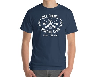 Dick cheney satan tshirt