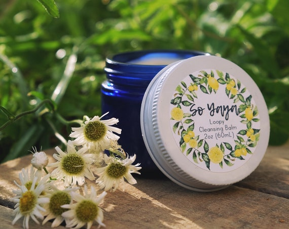 Loopy Cleansing Balm