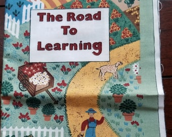 Country Gardens: The Road to Learning
