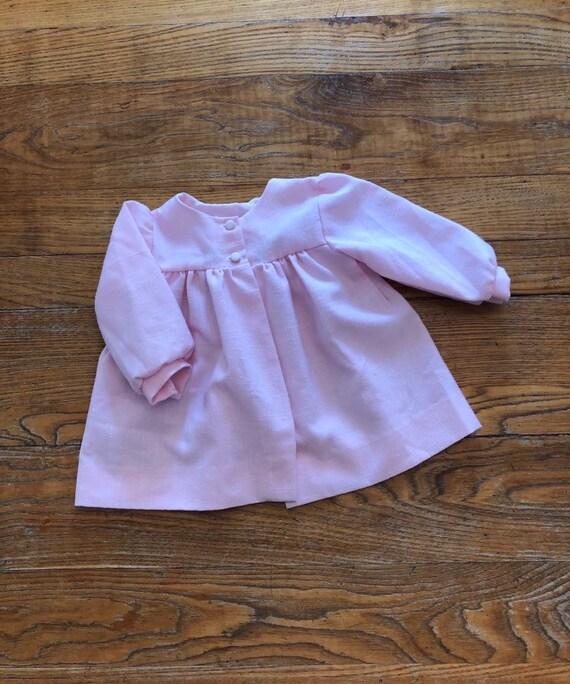 Healthtex Baby Girls Purple//Green Bubble Jacket//Coat