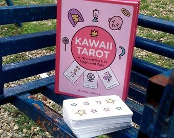 Keeping Tarot Real