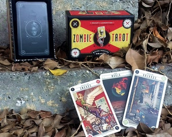 Keeping Tarot Real