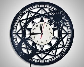 astrological clocks for sale