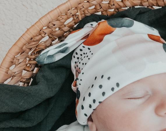 jersey cap birth abstract art