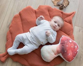 coussin chambre bébé