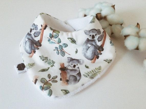 bib bandana koala
