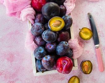 food photography backdrop - Mod BIELLA 50x70 cm