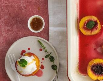 food photography backdrop, photo background for blog, instagram, pinterest AMARANTO