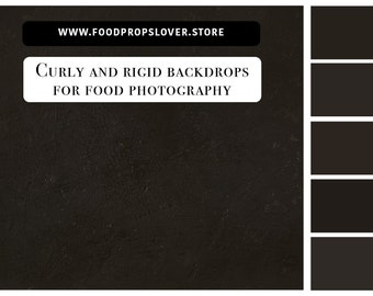 food photography backdrop, photo background for blog, instagram, pinterest CCAFFÈ NERO