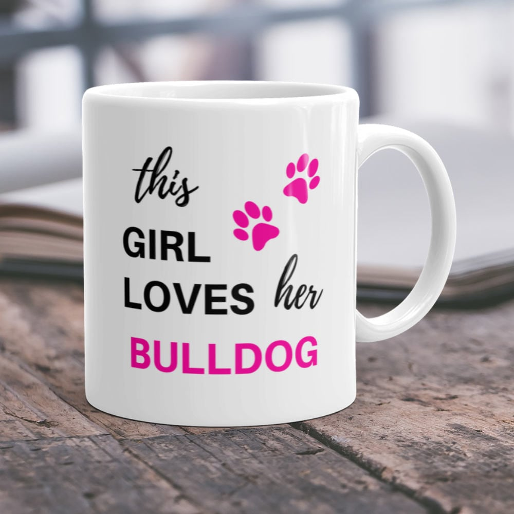 bulldog lover gift coffee mugbulldog mom dadenglish bulldog giftfrench bulldog giftchristmas birthday bulldog giftfrenchie gift idea