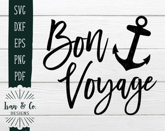 Voyage Svg Etsy