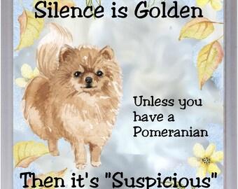 Pomeranian Gift Etsy