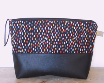 Toiletry Bag men/women, Brother, Father, gift for man, for him