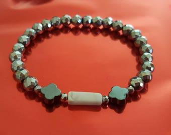 Bracelet Silver Medici