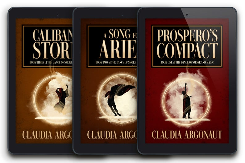 StormSPECIAL EDITION Premade Book Covers for Indie Authors image 0