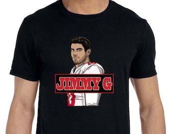 San Francisco Jimmy G High quality T-Shirt