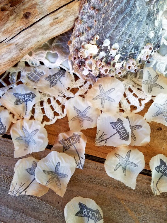 Swell Beach Wedding Beach Theme Bridal Shower Decorations Beach Birthday Party Decorations Beach Theme Table Centerpiece Decorations Confetti Home Interior And Landscaping Palasignezvosmurscom