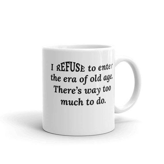 Funny Retirement Gift For Grandma Mother Mom Mug Gifts Under