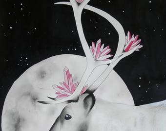 Space Caribou