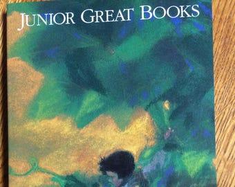 Junior Great Books - First Semester, Series 2 - 1992