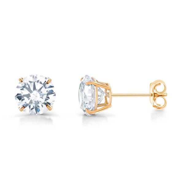 Sterling Silver 65mm Endless Hoop Earrings Round Genuine Solid .925 Jewelry