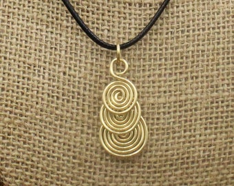 Celtic Inspired Jewelry