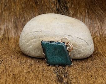 Pottery Stone Jewelry