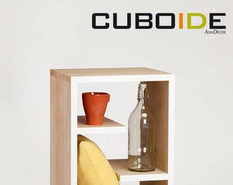 Cuboide – storage cabinet model 33