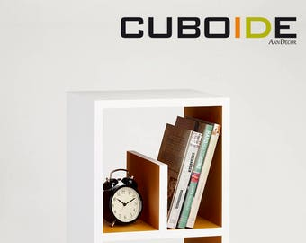 Cuboide – storage cabinet model 32