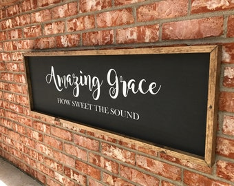 2be841aacd3464 Custom Wooden Sign