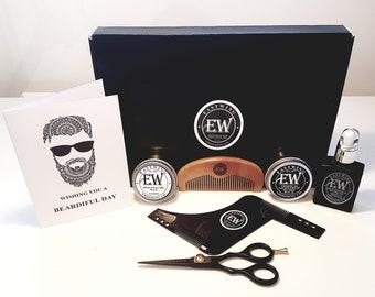 Complete Beard Gift Set