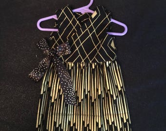 Black and Gold  15.00