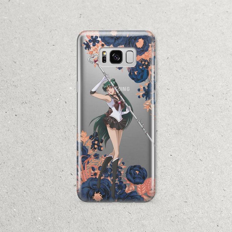 cover samsung galaxy s7 rigida anime