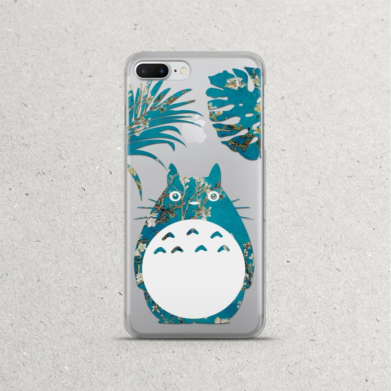 coque totoro iphone xr