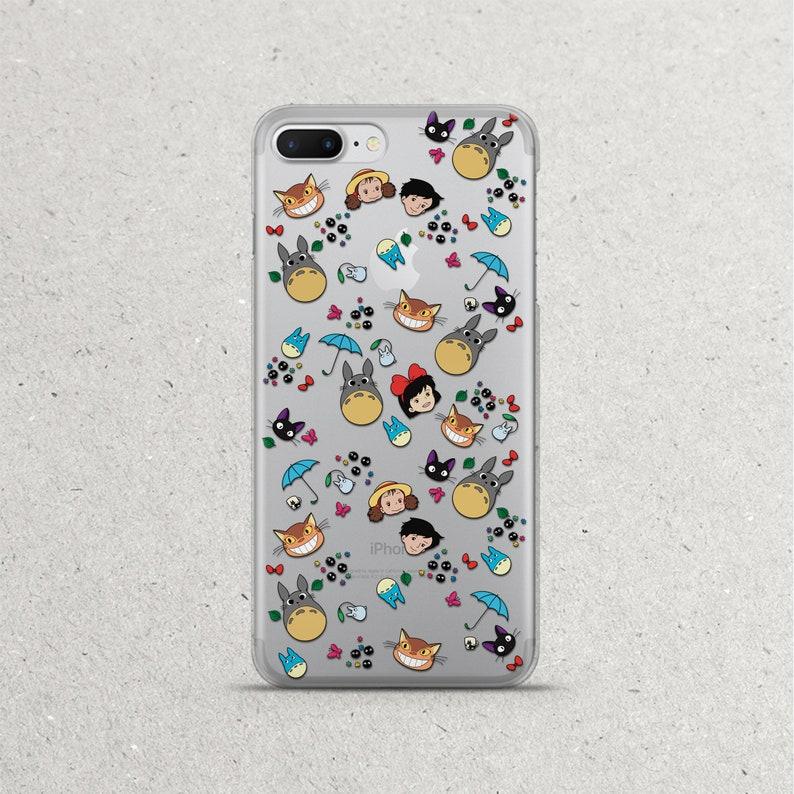 iphone xs case anime