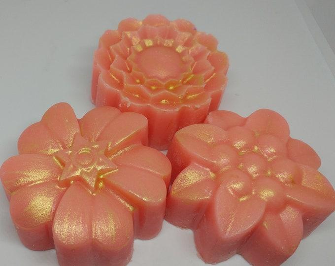 Gilded Rose Sugar Scrub