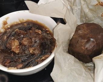 Potash for Making  Black Soap (North American Black Soap) Basic Recipe Included