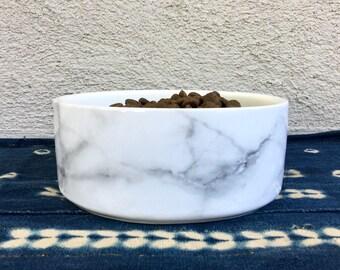 Dog Food Bowl Etsy