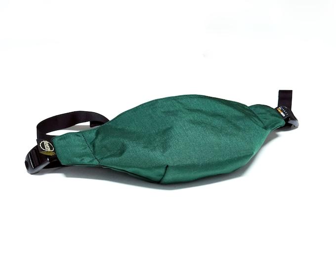 "MOONROCK Minimalistic Waistpack   Slingbag   Fannypack // Custom Colors Cordura® 500d // with AustriAlpin 1"" Cobra® buckle"