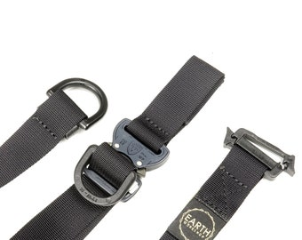 "Stabilizer Side-Strap for EVERYDAY BAG 2;3;4 // Belt // Sling mount with 1"" Quick Release COBRA® buckle"