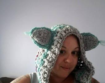 Cheshire Cat Hat